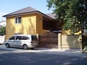 Отдых в Бердянске низкие цены