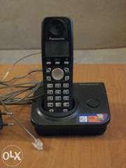 Радиотелефон Panasonic KX7207UA