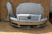 Любые запчасти на Toyota Avensis из Европы под заказ без предоплаты