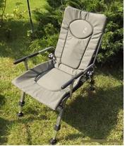 Кресло раскладное карповое F5R M-Elektrostatyk