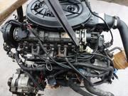 Двигатель Renault 19 1.7