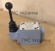 Распределители ручные ВММ-10.64 | 1РММ-10.64 | РММ-10.3.64 | Р102АВ64