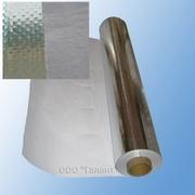Фольма-ткань (стеклоткань+фольга)