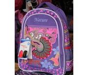 Ортопедический  рюкзак для младшей школы