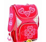 Ортопедический  рюкзак для девочек