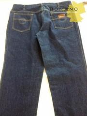 Мужские джинсы крем! Секонд хенд оптом!