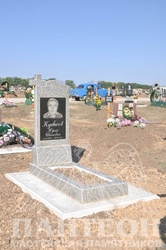 Надгробники,  памятники из бетона и камня по низкой цене - 400 UAH