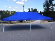 Раздвижной шатер для уличной торговли 6х3 м