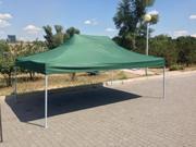 Раздвижной шатер купить в Украине 4.5х3 м