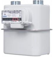 Счетчик газовый G-1, 6,  2, 5,  4 Metrix