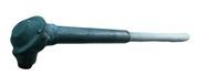 Термопара тпп 0679,  тпп 886-02,  500 мм,  пп(S)/2/0+1300ºС