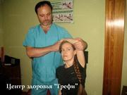 Лечение позвоночника в Запорожье.