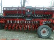 Сеялка механическая SEMEATO TDNG 420