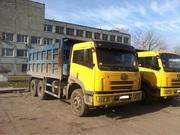 Грузоперевозки самосвалами от 5 до 30 тонн Запорожье