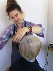 Курсы парикмахеров и мастеров маникюра в Запорожье и области