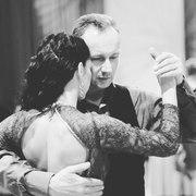 Аргентинское танго в Запорожье. Студия