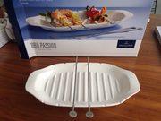 Набор посуды Villeroy & Boch для шашлыка,  купить