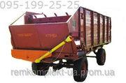 Кормораздатчик тракторный универсальный КТУ-10А