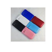 Непрозрачный пластмассовый чехол для Samsung Galaxy Y S5360