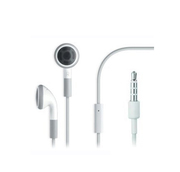 EarBuds наушники Apple iPhone iPod MP3 с микрофон
