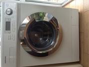 Продам стиральную машинку samsyng