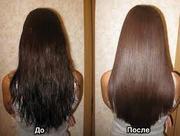 Ламинирование. Биоламинирование. Реконструкция волос