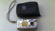 Фотоаппарат Sony DSC-S600