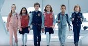 Школьная одежда Faberlic