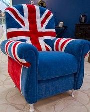 Кресла, пуфы, диваны на заказ