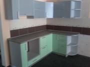 Угловая кухня в Запорожье
