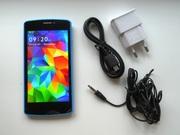 Смартфон Sony Experia Android 4.2,  2 sim (бюджетная версия)