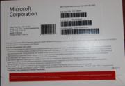 Лицензионная Microsoft Windows 10 Professional 64-bit(FQC-08909)