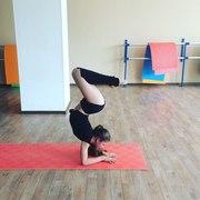 Эстетическая гимнастика в Запорожье