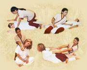 Тайский лечебный массаж в Запорожье
