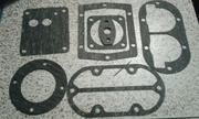 Прокладки на компрессор СО 7Б,  Со-243 комплект.