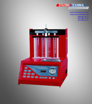 Установка для диагностики и очистки форсунок HPMM HP-4A