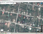 Запорожская область,  поселок Солнечный 2 (возле Осипенковского)15соток