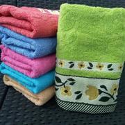 Банные полотенца производства Турции,  100% хлопок.