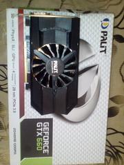 Palit GTX 660