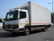 Быстрая перевозка мебели и других грузов. Грузчики профессионали.