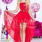 Одежда на любой вкус и размер по приятным ценам!по Украине