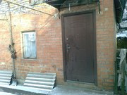 Продажа или обмен на 2-х комн. кв-ру на Пр. берегу дом в селе Бабурка