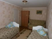 Однокомнатная квартира в центре города Бердянска.