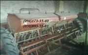 СЗ-3, 6- сеялка зерновая, б.у.