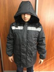 Спецодежда - Куртка зимняя Север прим продажа от 1 шт
