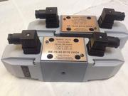 Гидрораспределитель электромагнитный ВЕ-10.44 В220 ВЕ-10.34 Г24 ВЕ-10.