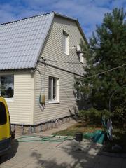 Дом в Украине на Крым или продам