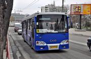 Автобусы СКИФ -5204-01(двигатель Камаз).