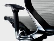 Купить офисные кресла OKAMURA  Япония.