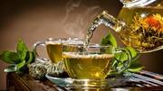 Бесплатный чай на очищенной воде в Запорожье